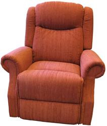 Days Contemporary Back Recliner