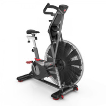 The new Schwinn® Airdyne® AD8 Bike offers performance, comfort and durability for the Club or Home. The perfect machine...now even better!