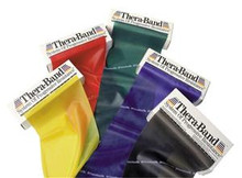 Thera-Band® 46 METRE ROLL