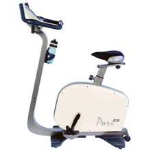 TUNTURI Pure Exercise BIKE 6.0 with Modern MONITOR is designed for individuals of all fitness levels and is also preferred by professionals in a rehabilitation or club environment