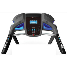 Healthstream HS12.35 treadmill console
