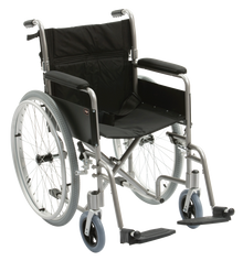 Self-Propel Lightweight Aluminium Wheelchair