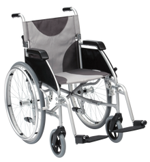 Self Propel Ultra Lightweight Aluminium Wheelchair
