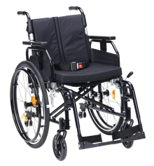 Self-Propel SD2 Wheelchair