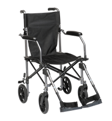 Transit TraveLite Transport Chair