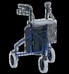 Ultralight Aluminium Triwalker
