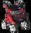 Nitro Rollator