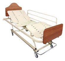Bed Aged Care Invacare Electric Bed 1600