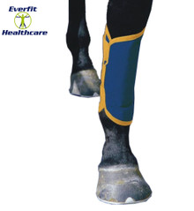 WICKS MAGNETIC SHIN/TENDON HORSE BOOT