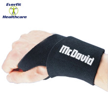 McDavid One Size Adjustable Wrist Wrap