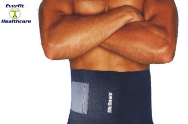McDavid Thermal Waist Belt
