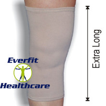 Extra Length Elastic Knee