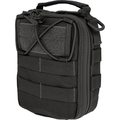 Maxpedition FR-1 First Aid Organizer Pouch Black 0226B