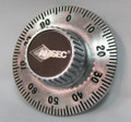 Star Safe Removable Dial B002000