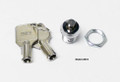 Miniature Tubular Push Button Lock Model 2615