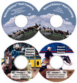 """NB Hoof Trimming"" & ""NB Shoeing"" DVD Combo Pack"
