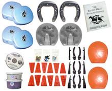 EDSS A2Z Kit Components