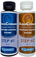 Duracornum Moisture Control System