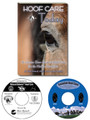 Hoof Care Today Info Pack - Book & DVD's
