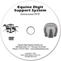 Equine Digit Support System Instruction DVD