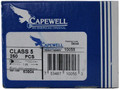 Capewell Nailis - 5 City Head - 250 Ct.
