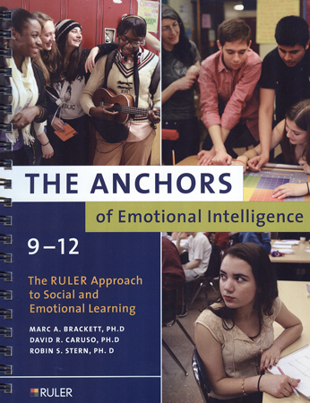 The Anchors of Emotional Intelligence 9-12 - RULER Products