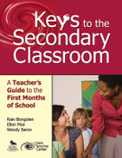 Keys to the Secondary Classroom: A Teacher's Guide