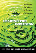 Leading for Inclusion: How Schools Can Build on the Strengths