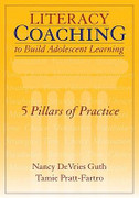 Literacy Coaching to Build Adolescent Learning: 5 Pillars