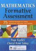 Mathematics Formative Assessment: 75 Practical Strategies