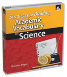 Strategies for Building Academic Vocabulary in Science: Physical Science