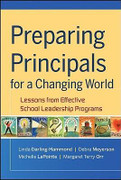 Preparing Principals for a Changing World: