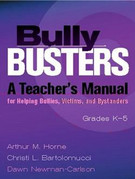 Bully Busters, K-5