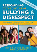 Responding to the Culture of Bullying & Disrespect: