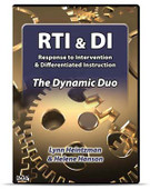RTI & DI: The Dynamic Duo