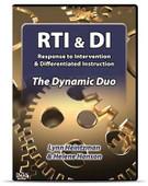 RTI & DI: The Dynamic Duo