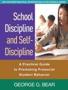 School Discipline and Self-Discipline: