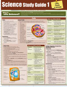Science Study Guide 1: Life Science Cells, Plants, Animals