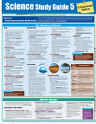 Science Study Guide 5: Environmental Science