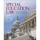 Special Education Law (5th ed.)