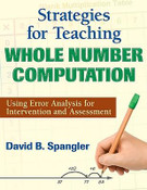Strategies for Teaching Whole Number Computation: