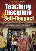 Teaching Discipline & Self-Respect: