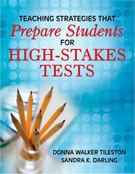 Teaching Strategies that Prepare Students for High-Stakes Testing