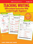 Teaching Writing Through Differentiated Instruction with Leveled