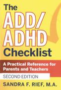 The ADD/ADHD Checklist