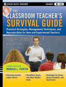 The Classroom Teacher's Survival Guide: