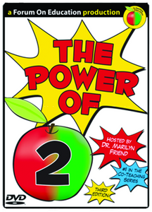 The Power of 2 (3rd ed.)