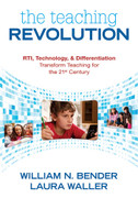 The Teaching Revolution: RTI, Technology, and Differentiation