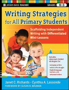 Writing Strategies for All Primary Students: