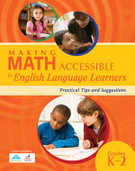 Making Math Accessible to English Language Learners: